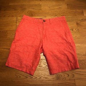 Banana Republic Linen Shorts